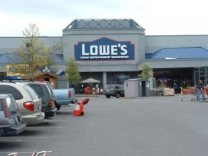 Lowe's employs a keen trick to keep parents and kids coming back again and again.